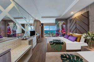 Hotel Delphin Be Grand Resort standaard kamer