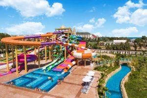 Hotel Delphin BE grand zwembad